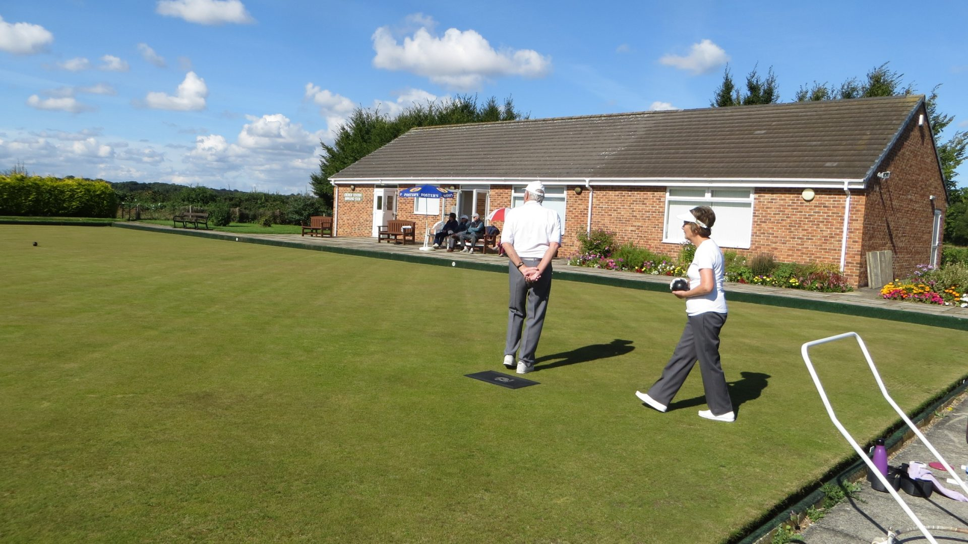 Church Fenton Bowling Club